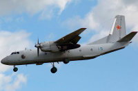 СМИ: крушение Ан-26 в Сирии произошло из-за неисправности закрылков