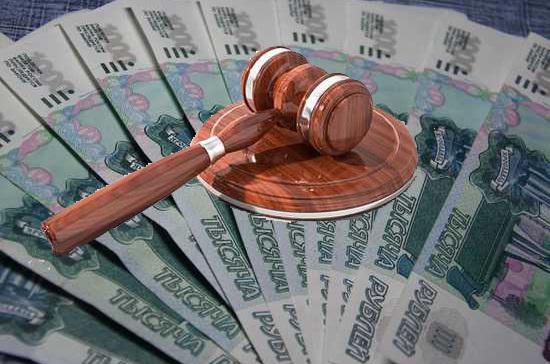 В Кургане пенсионеру МВД, ударившему полицейского, присудили штраф в 50 тыс. руб.
