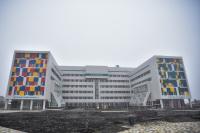 Тимофеева: открытие новой поликлиники в Ставрополе отвечает задачам, поставленным президентом