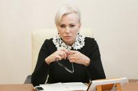 Ковитиди раскритиковала украинский законопроект «О прощении» жителей Крыма и Донбасса