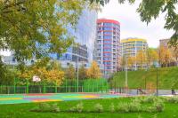 Медведев утвердил правила премирования лучших проектов благоустройства малых городов