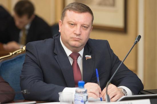 Кондратьев назвал обвинения Терезы Мэй в адрес России пустым звуком