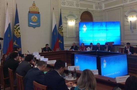 Астраханских депутатов накажут за прогулы