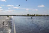 В Тюменской области предупреждают о повторении аномального наводнения