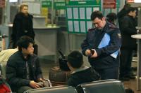На заработках в России находятся 640 тысяч граждан Киргизии