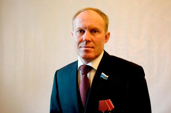 Чепиков призвал не реагировать на агрессивную политику Украины