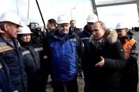 Итоги президентской поездки в Крым: инфраструктурный прорыв