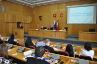 Лукин назвал молодёжную политику приоритетом для государства