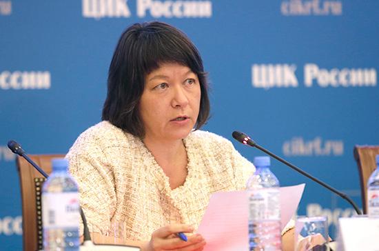 В ЦИК прокомментировали решение Украины не пускать россиян на выборы