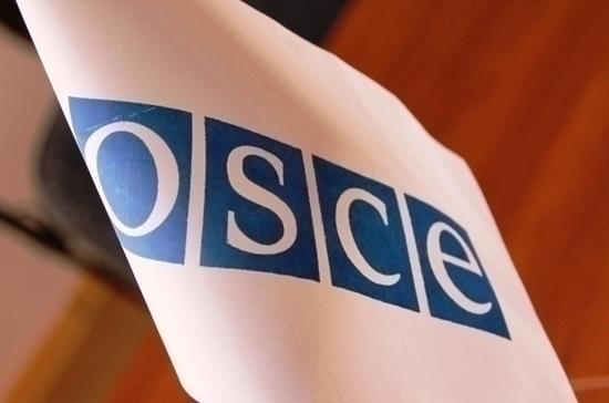ОБСЕ будет наблюдать за ситуацией вокруг диппредставительств РФ на Украине