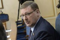 Косачев назвал реакцию России по «делу Скрипаля» чувствительной для Британии
