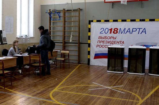 В ОП зафиксировали попытку иностранного вмешательства в выборы