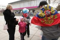 Россию после выборов ждут экономические и социальные реформы