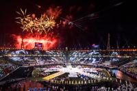 Россияне заняли второе место в командном зачёте Паралимпиады в Пхёнчхане