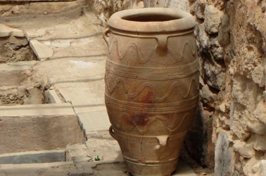 Ученые в«Поднебесной» отыскали старинный бутыль ссамогоном 2000-летней давности
