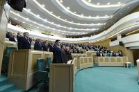 Совфед призвал ООН осудить нарушение властями Украины избирательных прав россиян