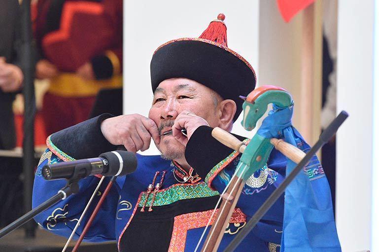 ВСовете Федерации пройдут Дни Забайкальского края