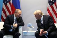 Трамп удивил Белый дом своей скорой встречей с Путиным