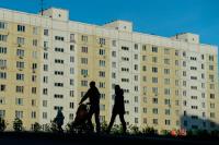 Регионы ответят за сохранность жилья детей-сирот