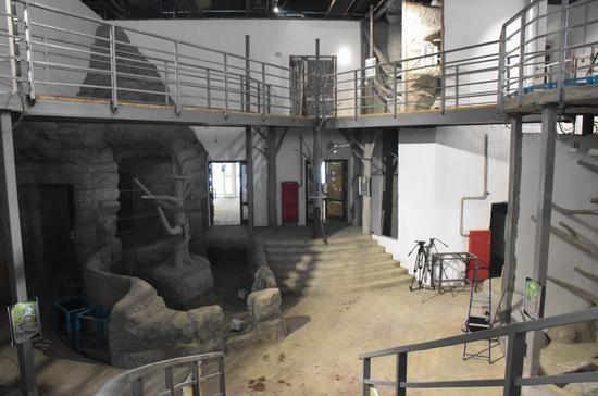 ВТуле началась закупка животных для новоиспеченной экспозиции экзотариума
