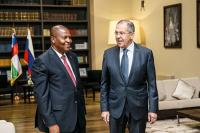Россия активизирует свою политику в Африке, считает эксперт