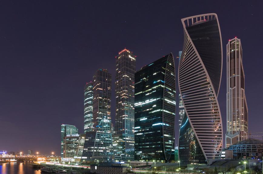 Практически  30 мегаватт электрической энергии  сэкономили в столицеРФ  вовремя акции «Час Земли»