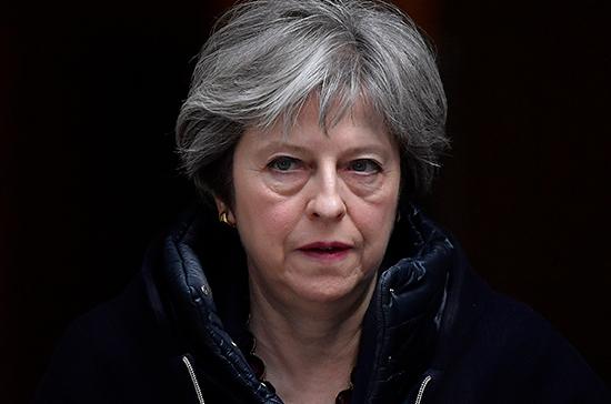 Британия создаёт антироссийскую коалицию