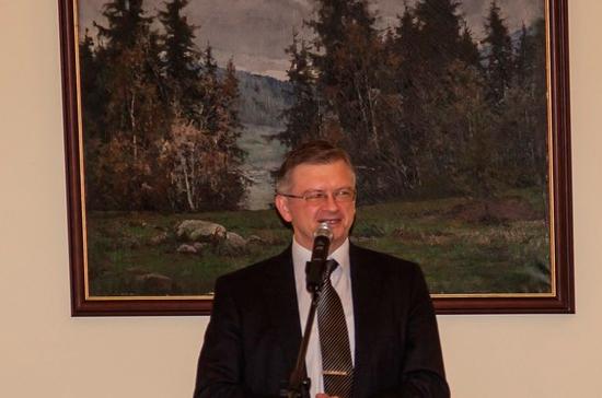 Русский посол срочно вызван вМИД Польши