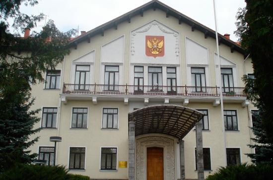 Литва боится вмешательства России всвои президентские выборы