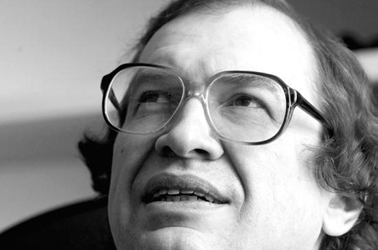 Скончался Сергей Мавроди