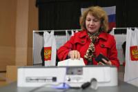 Точёнов: наблюдатели от Общественной палаты стали гарантами чистоты выборов