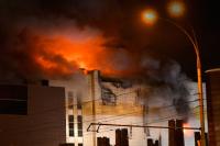 Кто ответит за пожар в Кемерове
