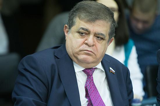 Джабаров: Россия ответит каждой стране, выславшей дипломатов