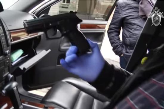 Гость кафе вКрасноярске избил сотрудника ГИБДД напосту
