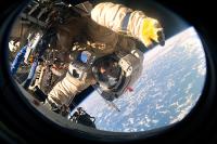 Российский космонавт полетит на МКС на корабле Dragon в ноябре 2019 года