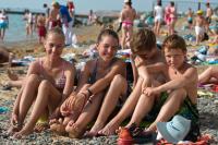 Родители узнают об условиях и безопасности отдыха в детских лагерях на официальных сайтах