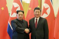 Пекин не позволит сделать из Кореи второй Вьетнам