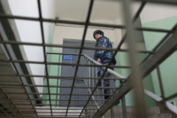 Сотрудникам ФСИН дадут дополнительные социальные гарантии
