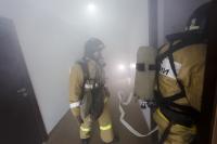 Проверки крупных ТЦ Камчатки почти во всех выявили нарушения пожарной безопасности