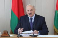 Лукашенко поручил искать новые рынки сбыта белорусской продукции