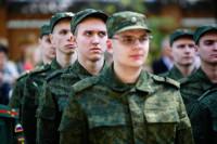 Весенний призыв начался в России