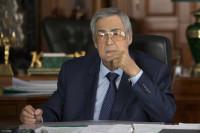 Тулеев ушёл в отставку. Это не шутка