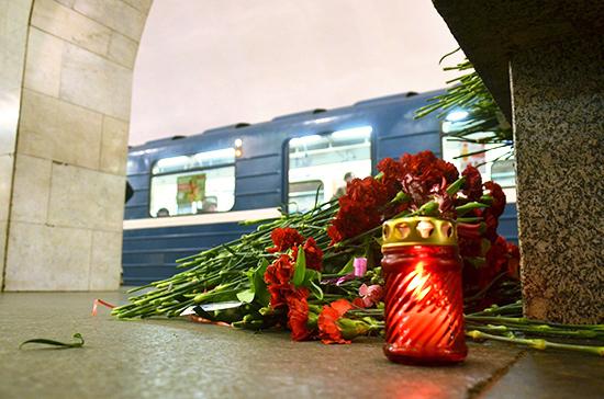 Впасхальную ночь вПетербурге будут работать метро иавтобусы