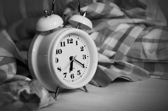 Томский учёный создал бесшумный будильник
