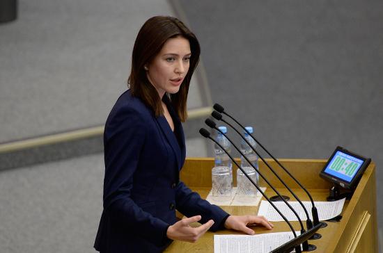 Аршинова назвала регионы с наибольшим дефицитом школ