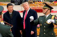 Пекин наносит упреждающий удар