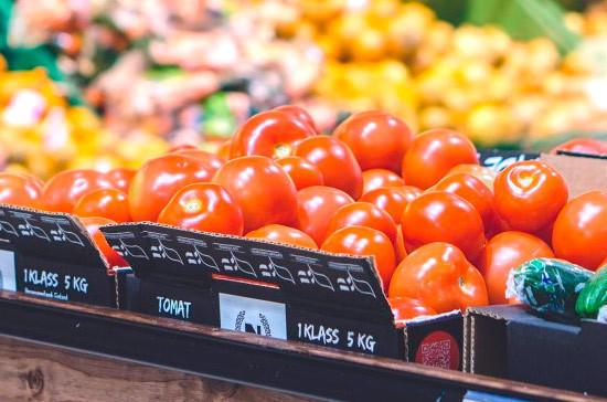 РФ дала согласие врамках квоты расширить список турецких импортеров томатов