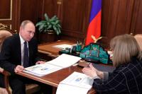 Путин оценил выборы Президента России как «самые прозрачные»