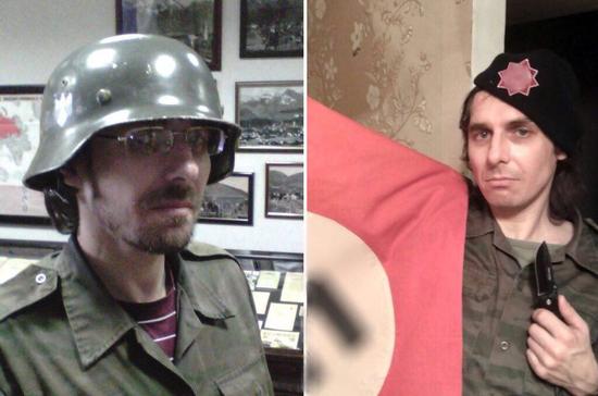 ВЧувашии завели дело нанаёмника, воевавшего против граждан Юго-Востока Украины