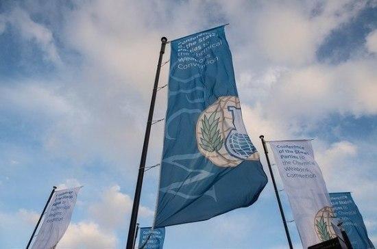 Минобороны раскритиковало отказ ОЗХО поделиться данными расследования по «делу Скрипаля»
